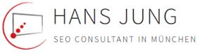 Hans Jung Mobile Logo