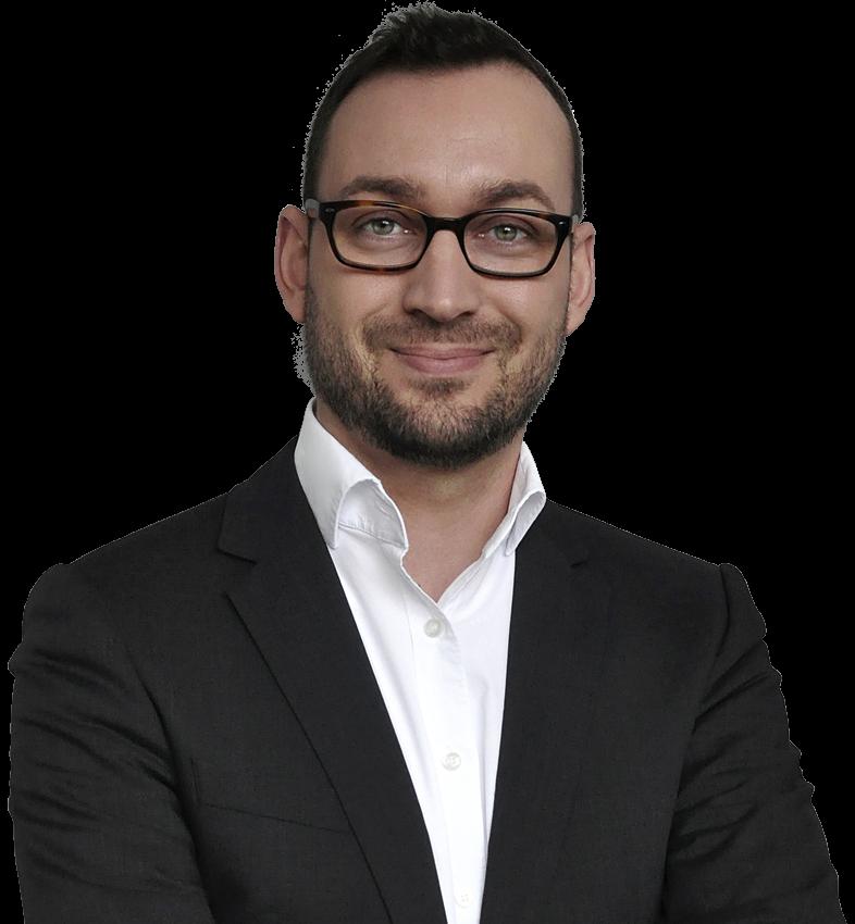 Hans Jung ist SEO Consultant in München