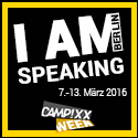 Campixx 2016 Speaker
