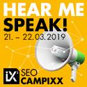 Campixx Speaker