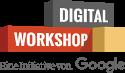 Hans Jung referiert den SEO-Vortrag in der Reihe Digital Workshop in München.