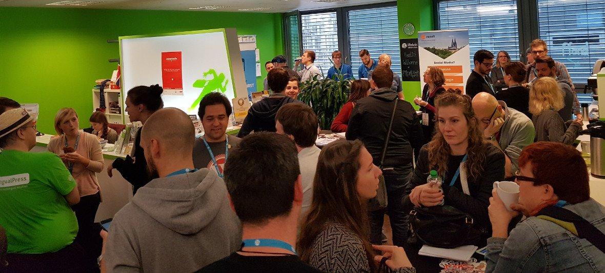 WordCamp Köln 2016 recap