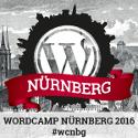 Hans Jung ist Speaker auf dem WordCamp Nürnberg
